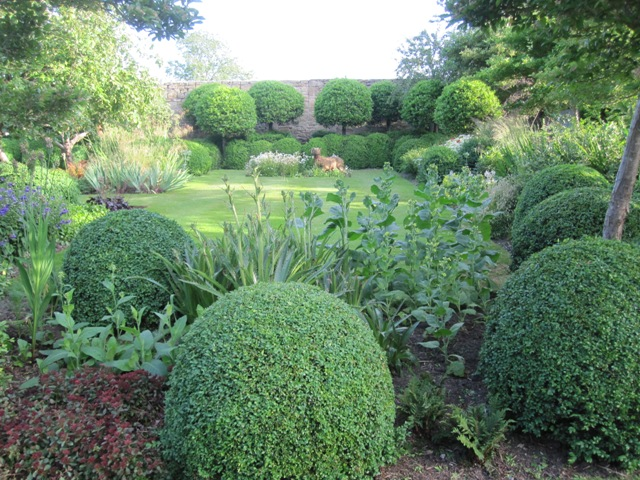 Image result for The All Year Round Garden